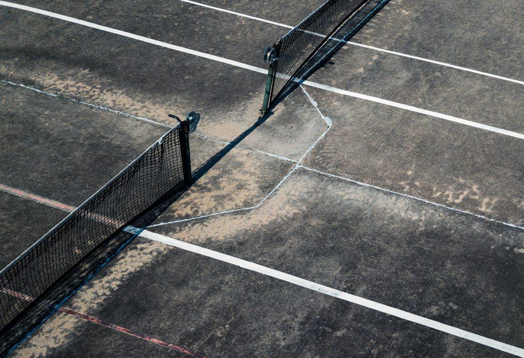 ancien tournoi de tennis