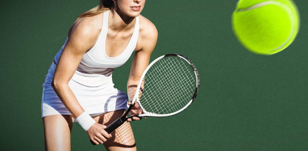 grand chelem tennis féminin